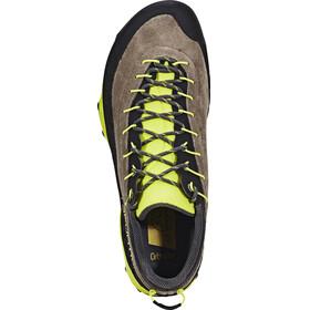 La Sportiva TX4 Scarpe giallo/marrone
